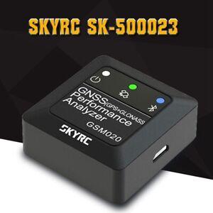 SKYRC GNSS Performance Analyzer GSM020 GPS + GLONASS for RC Models SK-500023 UK