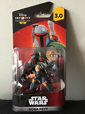 Disney Infinity BOBA FETT Single Pack Play Without Limit 3.0 RARE