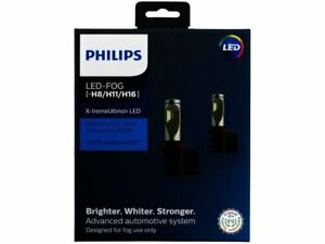 Low Beam Philips Headlight Bulb fits Ford Transit-350 2015-2020 17XPBF