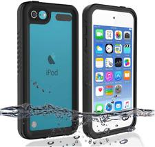 iPod 5 iPod 6 iPod 7 Waterproof Case, Re-Sport Shockproof Dustproof Snowproof Fu