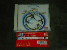 Camel The Snow Goose Japan CD