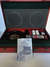 Portable Casino 6-n-1.  (Excalibur Electronics) Pre Owned