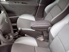 Accoudoir Peugeot 207 / 207 CC SW tissu noir - livraison gratuite Point Relais