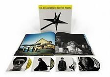 R.E.M. - Automatic For The People (25th Anniversary) [New CD] With Blu-Ray, Anni