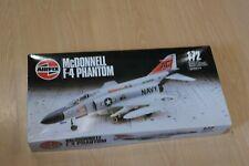 AIRFIX 1:72 McDONNELL F-4 PHANTOM   04013