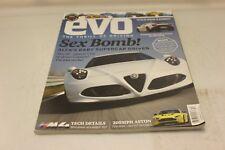 EVO: MAGAZINE DECEMBER 2013 ISSUE 189 (OAK9689-1 [BOX U] #2435)
