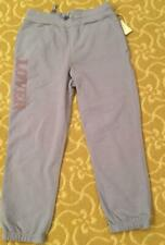 "Bianca Chandon Men's Lavender ""LOVER"" Sweatpants Size M"