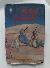 THE LIGHT OF CHRISTMAS Bringing Christ's Light to Christmas Mormon LDS