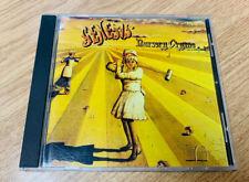 Genesis – Nursery Cryme (1994 Atlantic) Definitive Edition Remastered CD