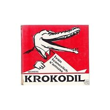KROKODIL Ivan Ivanovitch s'amuse...JOURNAL SATIRIQUE Soviétique Illustré 1964 EO