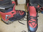 Ski  boots cross country DYNAFIT tour lite MTL 4  size 6 UK 293mm sole