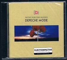 DEPECHE MODEMUSIC FOR- THE MASSES  CD F.C.  SIGILLATO!!!