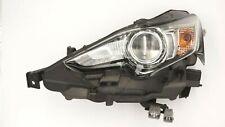 13-18 Lexus IS Series IS250 IS350 IS300h IS200t Left Headlight OEM Genuine Parts