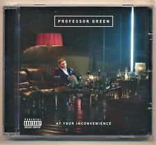 Professor Green At Your Convenience CD