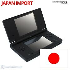 Nintendo DS - Konsole DSi + Stromkabel #schwarz (JAP)