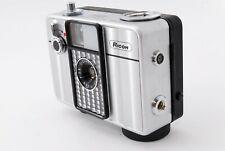 """Near Mint"" Ricoh Auto Half SE 35mm Half Size Film Camera 25mm F/2.8 Lens  #3750"