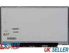 "Exact Samsung LTN133AT25-601 13.3"" Laptop Screen For Toshiba LED HD Matte"