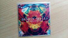 Band Of Skulls Baby Darling Doll Face Honey Rare 4 Track CD