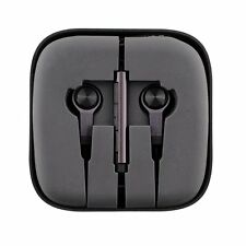 Xiaomi Piston Earphones Earbuds Headphone In Ear With Mic Remote Wire Control