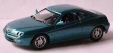 ALFA ROMEO GTV Coupé 1994-98 Verde Verde Metálico 1:43 SOLIDO