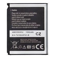 Batería Original para Samsung SGH-I900 Omnia Jugador Adicto usado