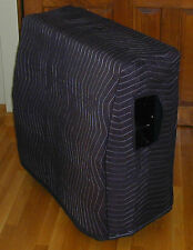 MARSHALL 1960A (SLANT TOP)  Premium  Padded Custom Black  Cover   Quantity - 1