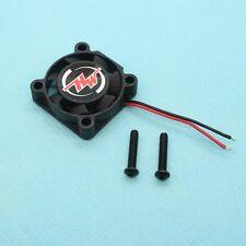 Hobbywing Fan-2507-5V/0.12A  eZRun Model 5V 0.12A Motor Cooling Fan