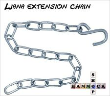 LIANA Extension Chain - For Hammocks and Hanging Chairs