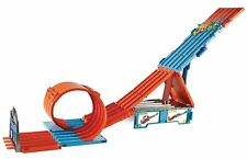 Hot Wheels FTH77 Track Builder System Race Crate