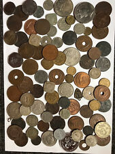 World Lot's Of Coins