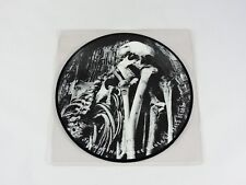 "WUMPSCUT Smell The Disgusting Sweet Taste Of Dried 7"" Picture Disc Ant Zen 1994"