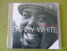 BARRY WHITE_CD_I OWE IT ALL TO YOU