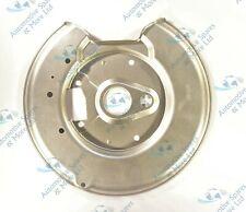 For Volvo 850 S70 V70 New Rear Left Brake Disc Dust Cover Back Plate Shield