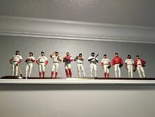 Danbury Mint Boston Red Sox 2004 World Series Team David Ortiz Nice ! Rare