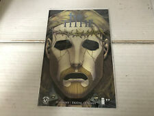THE TITHE (2015 Image) #1 VF/NM Variant Cover Postal Top Cow Southern Bastards
