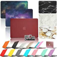 "For 11"" 12"" 13""15"" MacBook Air/Pro/Retina Matte Rubberized Hardshell Case Cover"