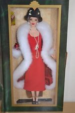 1997 Special Edition Hallmark Exclusive HOLIDAY VOYAGE Barbie