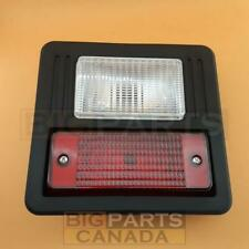 Rear Light Assembly, LH / RH 6670284 for Bobcat 751, 763, S100-S850, T110-T870