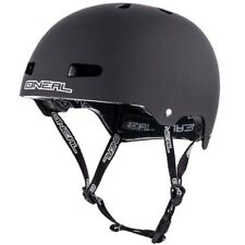 O'neal ZF Dirt Lid BMX Helmet Mountain Bike MTB Dial Fit Adjustable L / XL ONeal