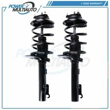 For 2006-10 Ford Focus 2 Front Quick Install Struts Shocks & Spring Assembly
