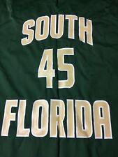 NCAA South Florida Bulls Pet Jersey,