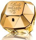 LADY MILLION Paco Rabanne for women perfume EDP 2.7 oz NEW TESTER
