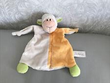 Nici Sheep Lamb Baby Comforter Baby Blankie Blanket My first Nici doudou soft
