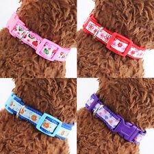 Ajustable Correa Cuerda Chaleco Cinturón Collar Colgante Para Perro Mascota