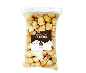 Everest Dog Chew Cheesy Puffs 500 grams, Healthy Snack, Treat for Dogs