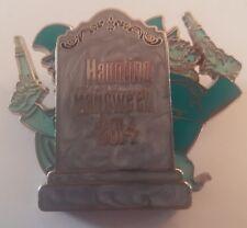 Pin's Disney Attraction Haunting Halloween 2014 EL3000 3/3 amovible