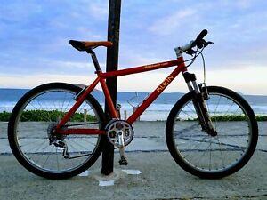 Bicycle (Klein Attitude Comp bike bicicleta)