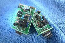 2pcs Discrete Opamp Direct  Replace OPA604 TL071 AD797 OPA134 AD8610 OPA627AP