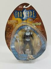 toy vault farscape series 1 Chiana anarchistic runaway action figure