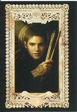 Vampire Diaries Season 4 Portaits Chase Card T4 Jeremy Gilbert